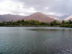Evan (ovan)Lake