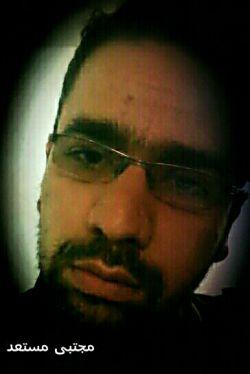 تقدیم به مرد دوست داشتنی و سرشار از مهر لنزور.. مجتبی مستعد عزیز