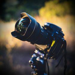من عاشق عکاسی ام:)