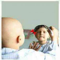 معلمی موضوع انشاداد(بزرگ شدید میخواهیدچکاره شوید)کودک سرطانی نوشت:من دیگر بزرگ نخواهم شد»»»