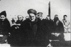 آیا می دانید این مرد، یکی از مبرّزترین شاگردان مرحوم میرزا علی آقای قاضی طباطبایی(ره) بوده و در زمان حیات استادش، توان موت اختیاری داشته است