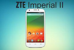 گوشی هوشمند Imperial II زد تی ای گامی دیگر در ادامه روند تصاحب بازار امریکا