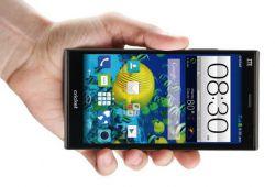 گوشی هوشمند 6 اینچی +Grand X Max کمپانی زد تی ای: کمپانی ZTE آخرین گوشی هوشمند خود را با صفحه نمایشی بزرگ رونمایی کرد. این دستگاه در آینده توسط اپراتور Cricket Wireless عرضه خواهد نمود.