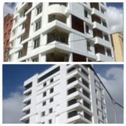 پروژه های انجام شده با محصولات شرکت سازه های پیش ساخته پرچین در شهر زنجان