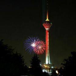 Tehran _ Milad