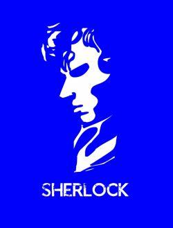 پاپ آرت با فتوشاپ از شرلوک هلمز / ►Shakil◄