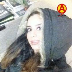 شبنم علی خانی در نمایی متفاوت  asrvarzesh.ir