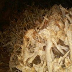 غار قرموق-درق