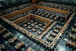 کتابخانه ملی چین. پکن
