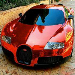 ماشین آیندمه (البته رنگش) :-D