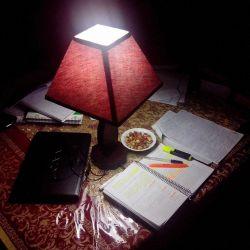 میز مطالعه من، کنکور ۹۳