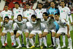تیم ملی عراق با پیروزی دو بر صفر مقابل فلسطین در مرحله بعدی مسابقات حریف تیم ملی ایران شد