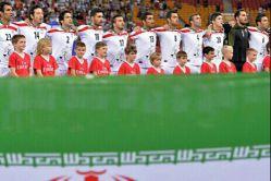 تیم ملی فوتبال ایران صبح فردا (جمعه) ساعت 10صبح به وقت تهران در مرحله یک چهارم نهایی به مصاف تیم ملی عراق میرود.