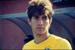 لوکاس سیلوا بازیکن جوان و آینده دار برزیلی در آستانه پیوستن به ریال مادرید اسپانیا.
