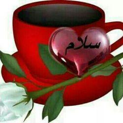 سلام صبح اول هفته تمام دوستان به شادی