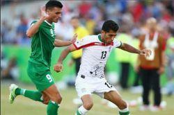 فیفا اطلاعات AFC مبنی بر دوپینگی بودن علا الزهرا بازیکن تیم ملی عراق را تأیید کرده است.