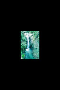 آبشار زیبای کردکوی/گلستان