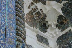 مسجد کبود عکاس خودم