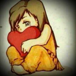 قلبمو شکوند