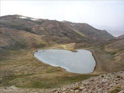 دریاچه کلار-چهارمحال وبختیاری