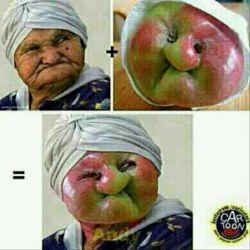 #طنز #خنده #میوه #خدا #جوکر #ترابی
