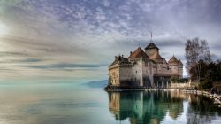 ChillonCastle