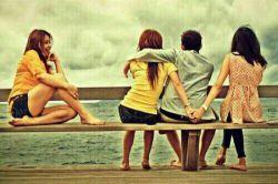 چه بر سرم اورده. . .☜  دوستت دارم های دروغ تو. . . .※※  که از محبت های مادر م هم میترسم. ̄ˍ ̄ ⓛⓞⓥⓔ_ⓓⓘⓢⓛⓞⓥⓔ