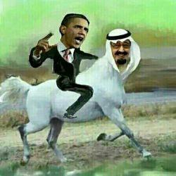 اسب سواری چه حالی داره...