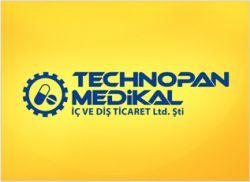 شرکت تجهیزات پزشکی Technopan