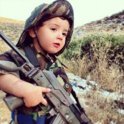 حزب الله هم الغالبون