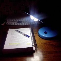 گعده های من و قلم، چراغ و کتاب@7فروردین93