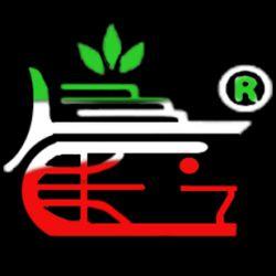 لوگو شرکت گیل خضراء در رشت