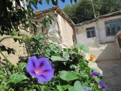 نمایی از روستای خرمکوه رودبار