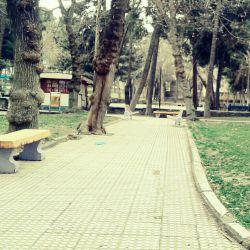 park laleh kermanshah