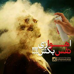 این روزها هر نفس و هر نگاه خوزستانی ها پر از خاک است و بیشتر شهرهای خوزستان به زیر لایه ای از خاک و غبار فرورفته اند. گرد و خاک در خوزستان، دیگر میهمان نیست. ریزگردها گویا صاحبخانه شده اند.