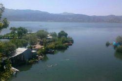 دریاچه زریوار،مریوان