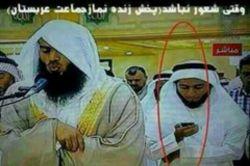 مصیبتی که از خونه به مسجد راه پیدا کرد....