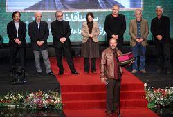 بهترین های جشنواره فجر معرفی شدند/گوشی های ZTE دردست سیمرغ داران