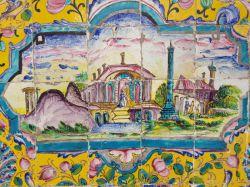 مجموعه کاخ گلستان