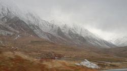 بلندی های زاگرس چقدر دلمون واسه ی برف تنگ شده