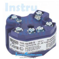انواع ترانسمیتر دما(انتقال دهنده دما یاTemperature transmitter)