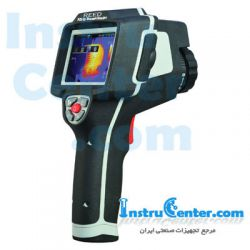 انواع ترموویژن(گرمانگار یا دوربین حرارتیThermal Imager)
