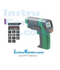 انواع حرارت سنج غیرتماسی / ترمومتر غیر تماسی( Non Contact Termometer )