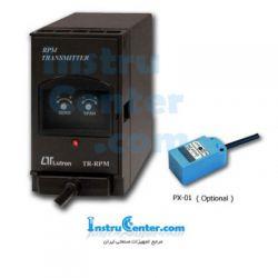 ترانسمیتر دور مدل TR-RPM1A4 برند Lutron تایوان (RPM transmitter model TR-RPM1A4)