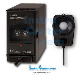 ترانسمیتر نور یا لوکس مدل TR-LXT1A4 برند Lutron تایوان (light-transmitter-model-tr-lxt1a4)