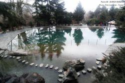 پارک جمشیدیه/تهران