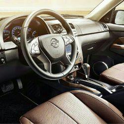 نمای داخلی خودروی رکستونw www.ssmotor.ir #رکستون w # ssangyong #سانگ یانگ