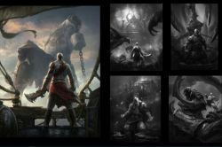 #God of War Redemption