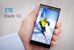ZTE Blade V2: کمپانی زد تی ای به تازگی از گوشی هوشمند 64 بیتی جدید خود رونمایی کرد، این گوشی که از خانواده Blade است.
