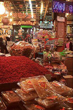 #گردش #مالی 500 #میلیارد #تومانی #سوغات #زیارت در #مشهد